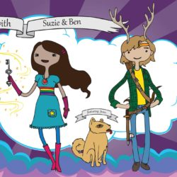 AdventureTime_Suzie&Ben
